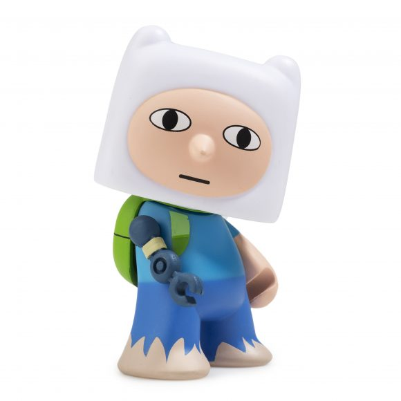 Kidrobot x Adventure Time Mini Series