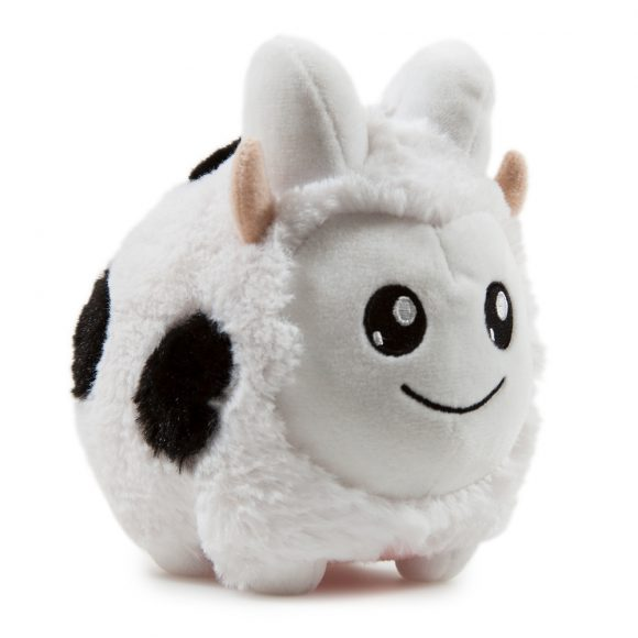 kidrobot Spring Litton Plush