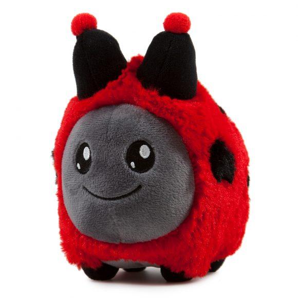 Kidrobot Spring Litton plush Ladybug
