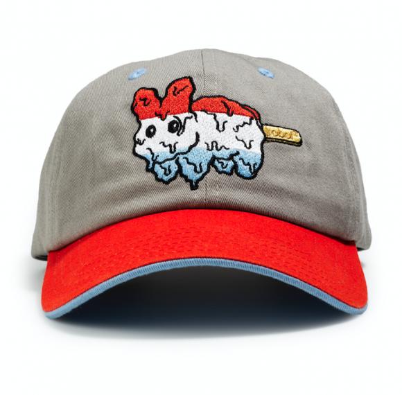 Kidrobot x Labbit Hat