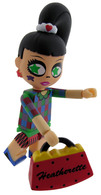 Aimee Phillips 2 Heatherette Figure by Kidrobot - LGBTQ Pride