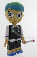 Macky Dugan Heatherette Figure by Kidrobot - LGBTQ Pride