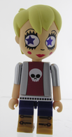 Richie Rich 2 Heatherette Figure by Kidrobot - LGBTQ Pride