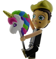 Traver Rains 1 Heatherette Figure by Kidrobot - LGBTQ Pride