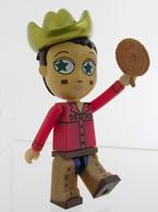 Traver Rains 2 Heatherette Figure by Kidrobot - LGBTQ Pride