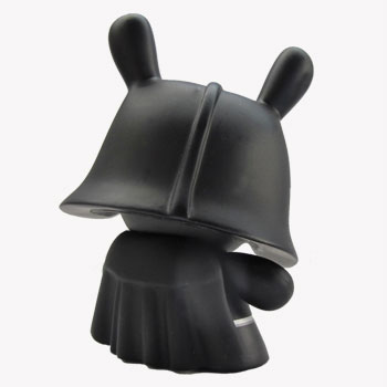 Sucklord Gay Empire Dunny Black Leather Daddy Version - LGBTQ Pride