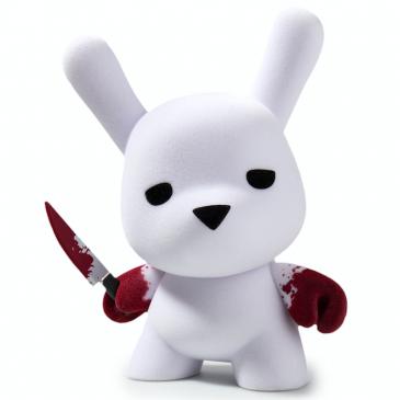 Kidrobot x Luke Chueh Wannabe 5″ Dunny Online Now!