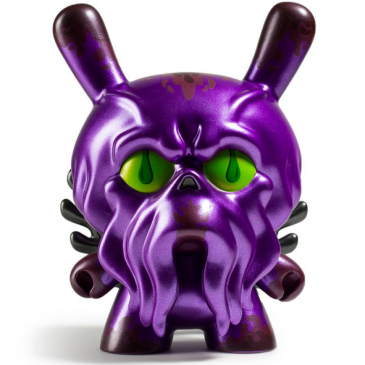 Kidrobot's Throwback Thursday: King Howie by Scott Tolleson