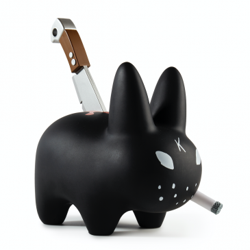 Backstab Labbit By Frank Kozik Online Now!