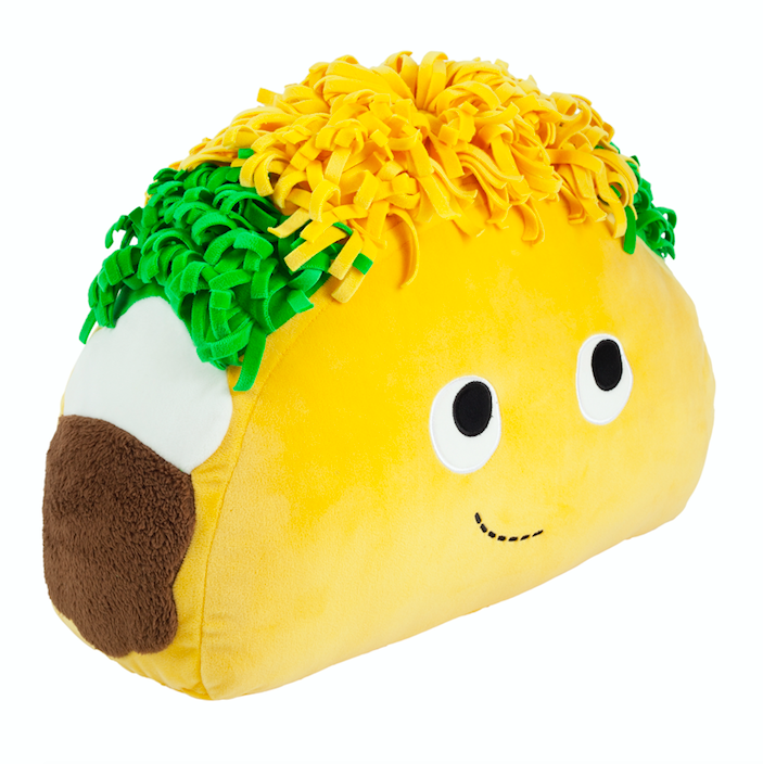 Kidrobot x Yummy World Flaco Taco