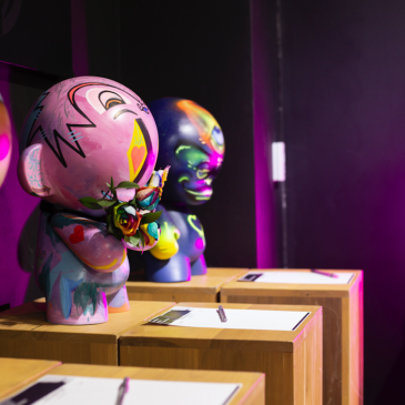 Kidrobot's Show Me the Munny Event Hosted by BAIT Denver