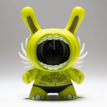 Kidrobot x DCON Mini Series: Deph