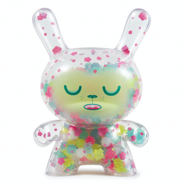 Kidrobot x Haru the Konpietō Fairy 8″ Dunny Online Now!