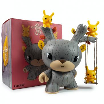 Kidrobot x Gary Ham's Autumn Stag Presale Release.