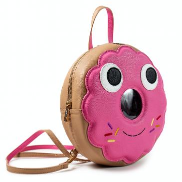 Kidrobot x Yummy World Vegan Leather Backpacks Online Now!