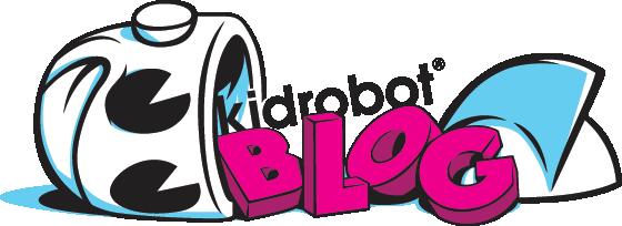 Kidrobot Blog