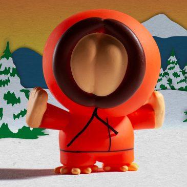 Kidrobot x South Park Vinyl Mini Series 2