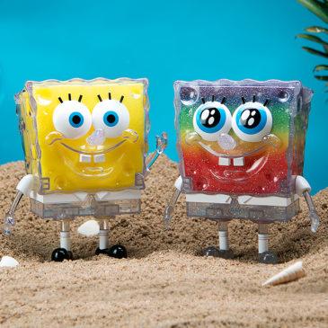 SpongeBob is Celebrating his 20th Anniversary, Best Year Ever!