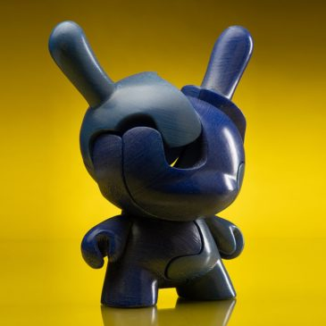 So How Are Puzzle Dunnys Made?