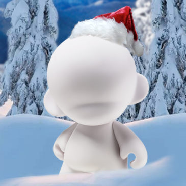 "Save the Date for ""A Very Munny Christmas!"""