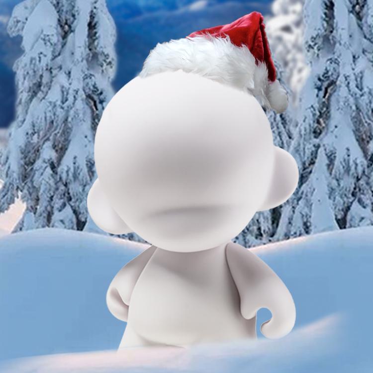 A Very Munny Christmas