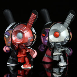 VOID Dunnys by DirtyRobot